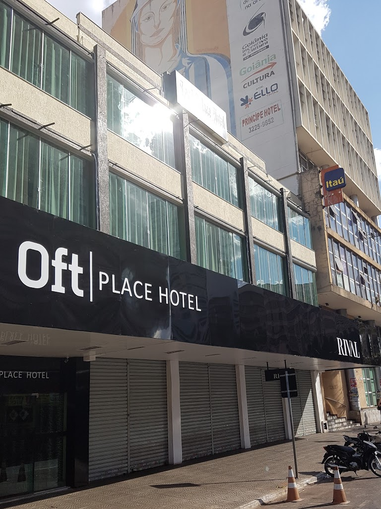 Oft Place Hotel